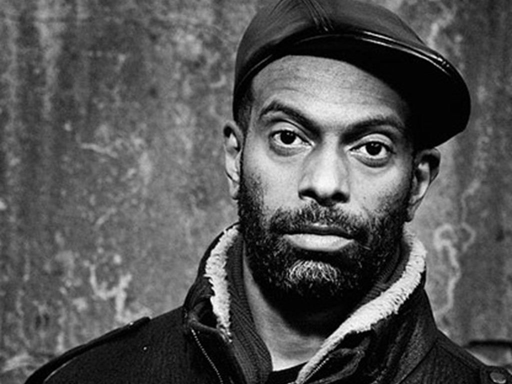 Butter Side Up treat Leeds to 5 hours of Theo Parrish