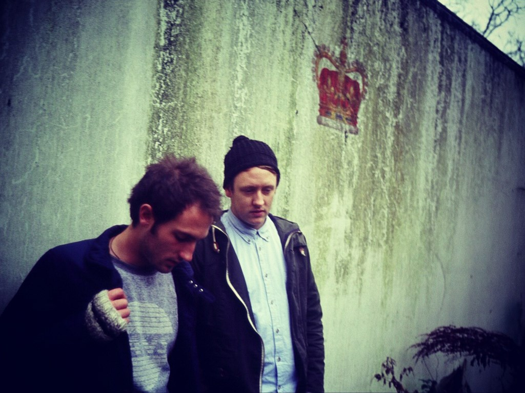 Maribou State & Pedestrian booked for Drop The Mustard, Manchester
