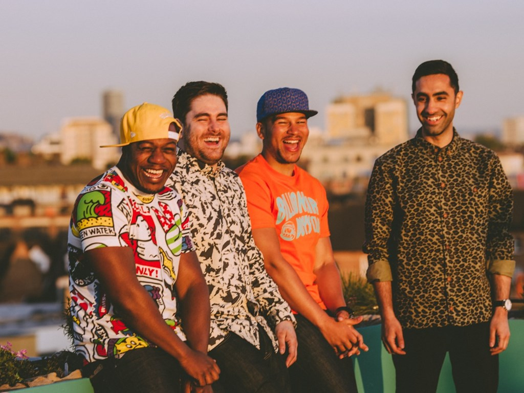 Rudimental play Keele University
