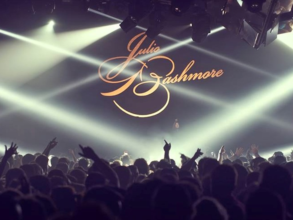 [Event Review] The Warehouse Project - Curated by Julio Bashmore
