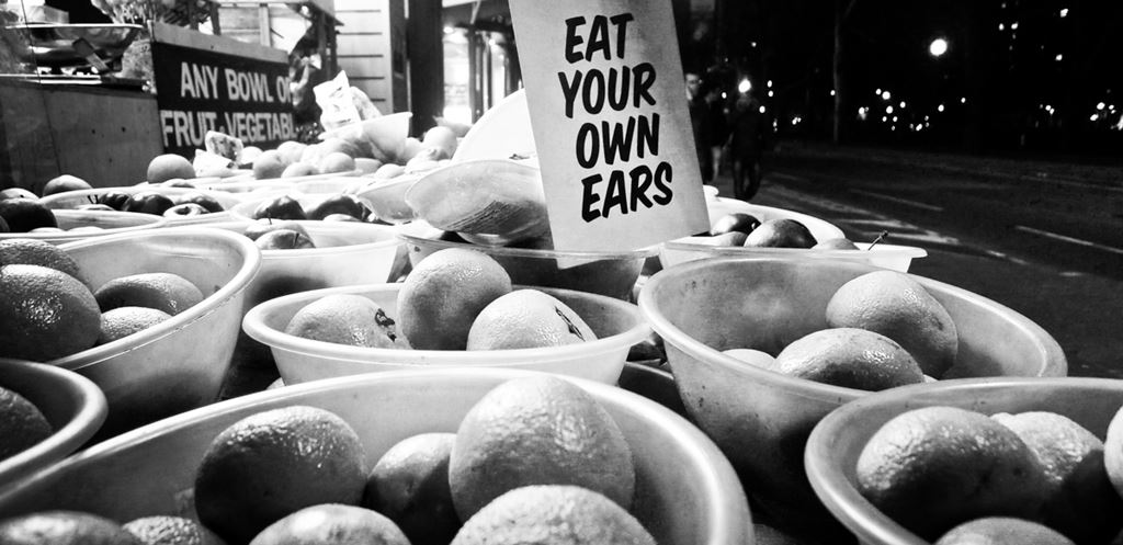 Eat Your Own Ears London Gig Guide