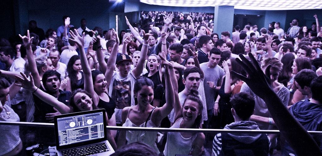 Ketoloco turn 7 with a pair of parties in Leeds and London