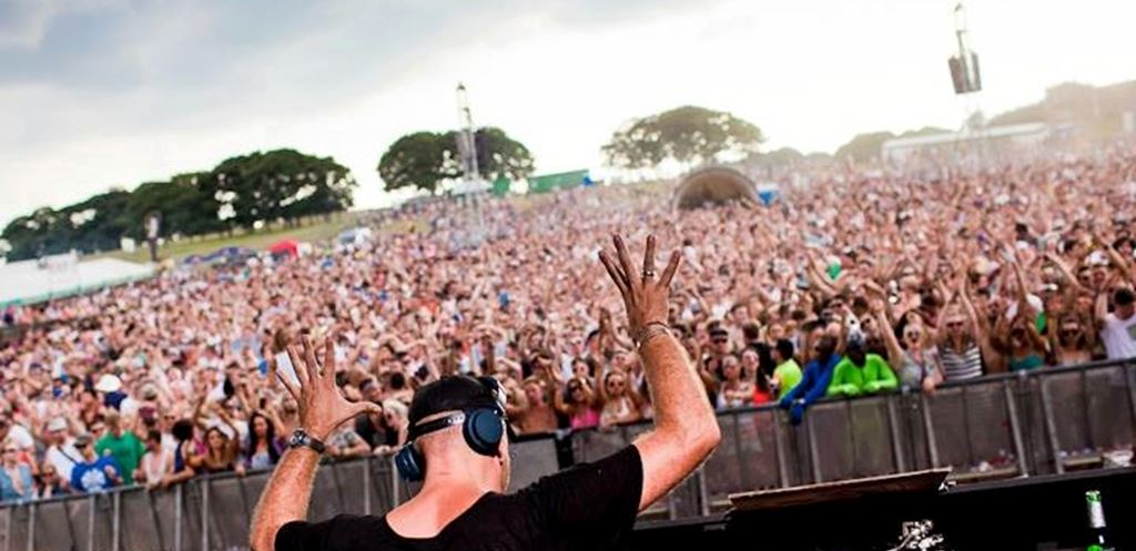Win Backstage Passes to Cocoon In The Park and tickets to Cocoon at Mint Warehouse!