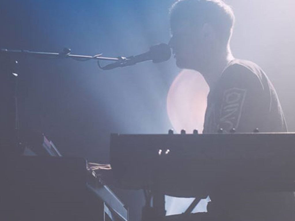 [Event Review] The Warehouse Project - 1-800 Dinosaur ft. James Blake