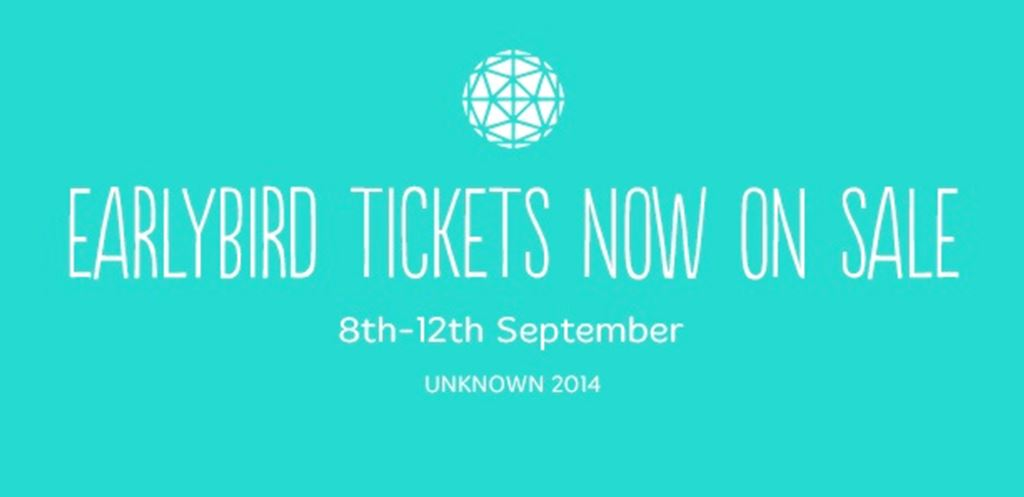 Unknown 2014 - On Sale Now