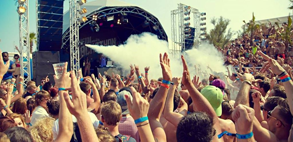 Hideout 2014 Pre-Sale On Sale Now + Lineup Revealed
