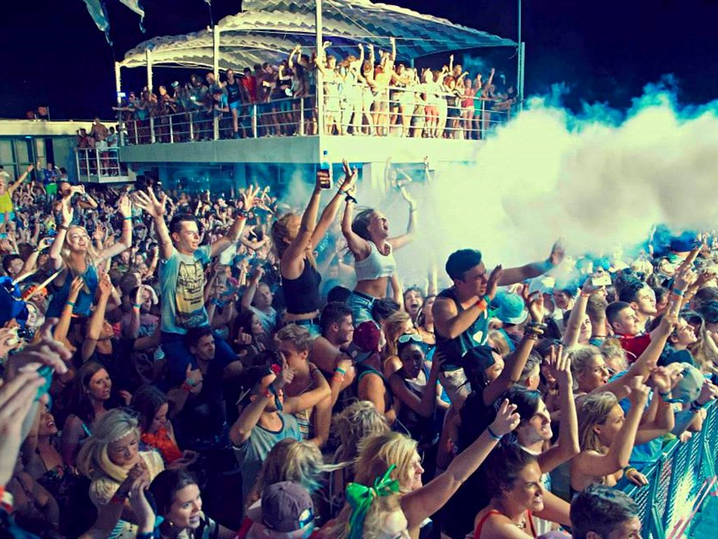 Hideout 2014 General Release On Sale Now