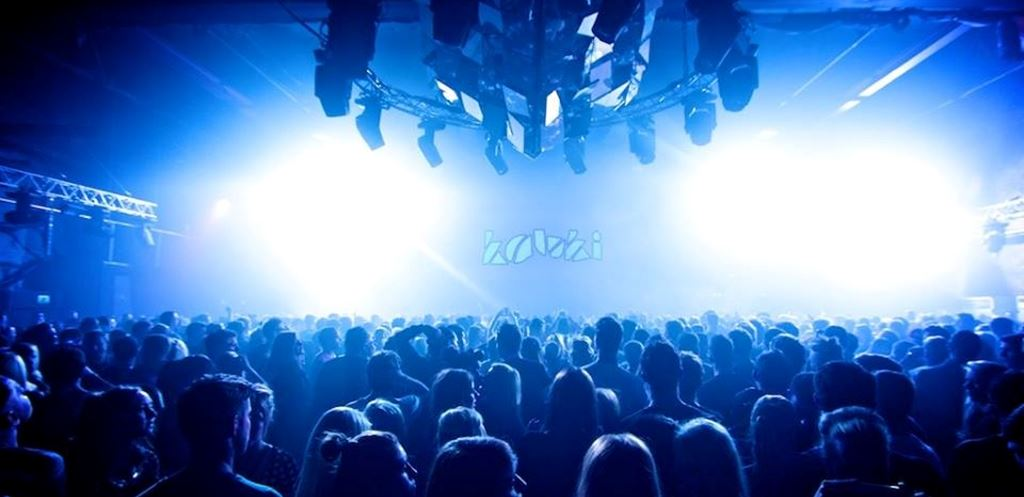[Event Review] The Warehouse Project – Kaluki 7th Birthday