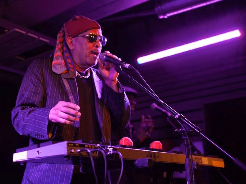 [Event Review] Roy Ayers at Leeds University Union