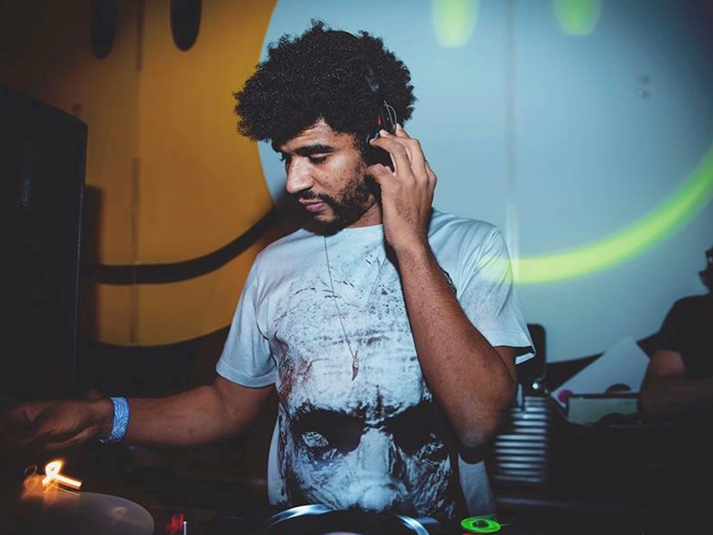 Jamie Jones, Carl Craig and more headline Circus New Years Day