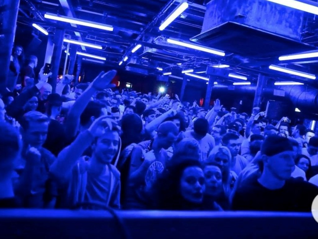 Sankeys Manchester Jan / Feb Lineups & Tickets