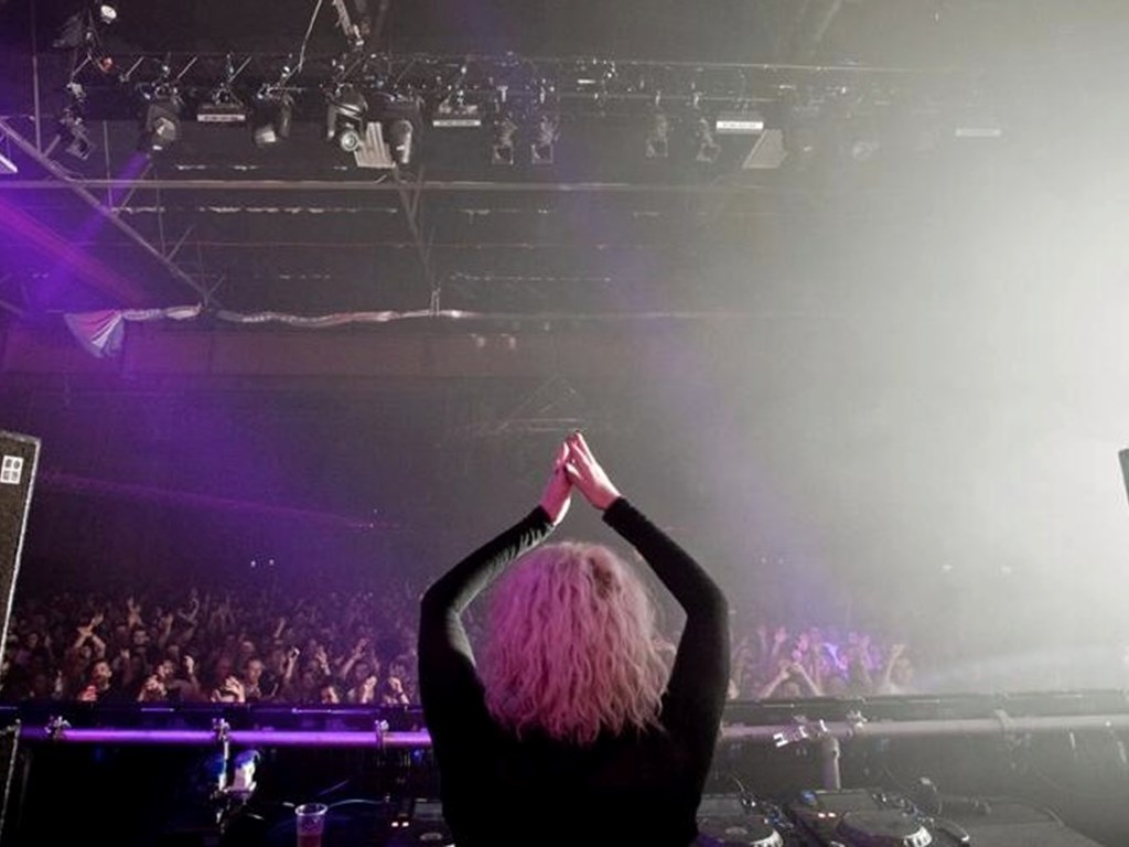 [Event Review] The Warehouse Project - Jackathon