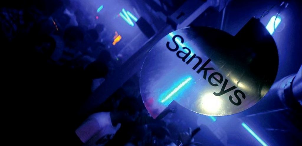 Sankeys re-opens & celebrates NYD with Hot Since 82 and Darius Syrossian