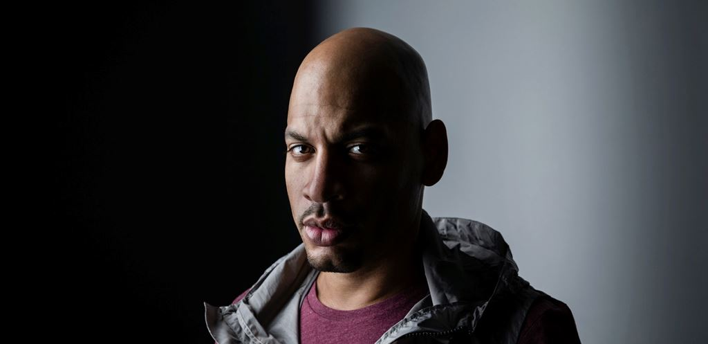 Circus bring VIVa Warriors to Liverpool with Dennis Ferrer