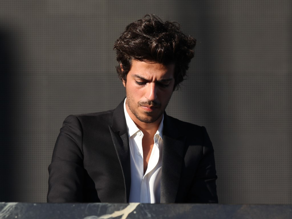 Gesaffelstein makes his Chibuku debut alongside Erol Alkan & More