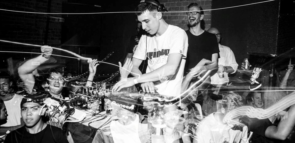Youngsta brings Contact to Leeds