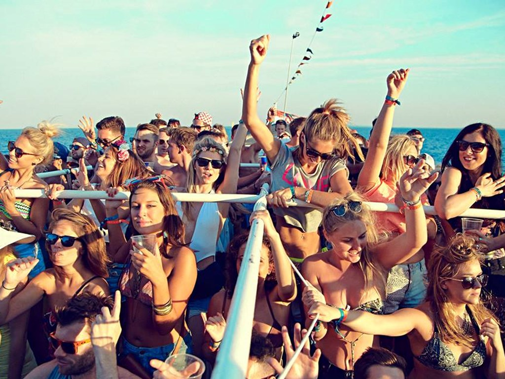 Hideout Festival Ticket Re-Sale!