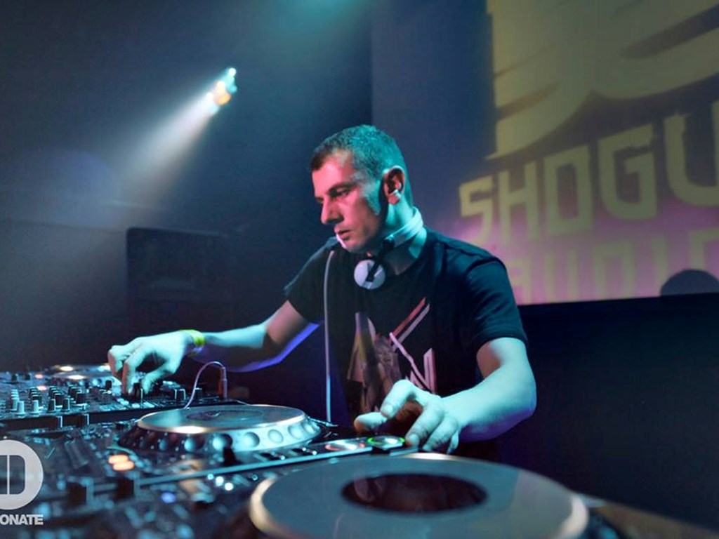 [Event Review] Detonate Shogun Audio