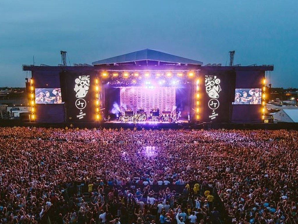 Wireless Festival 2014 – On Sale Now