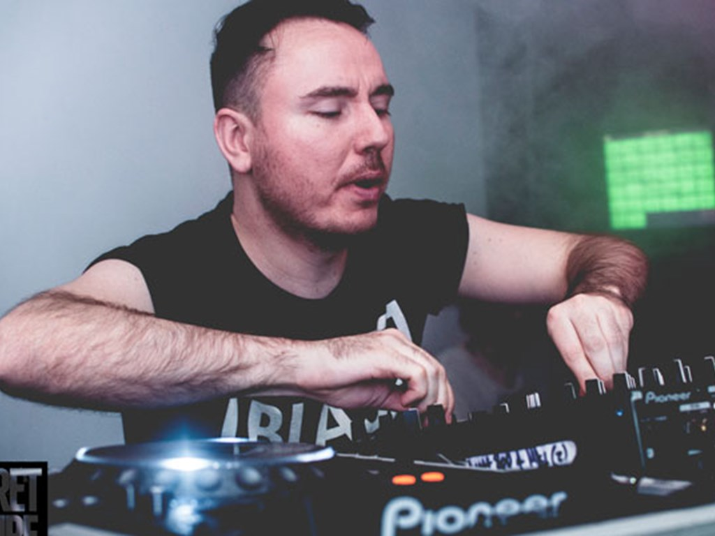 Duke Dumont headlines Chibuku Liverpool - Win Tickets