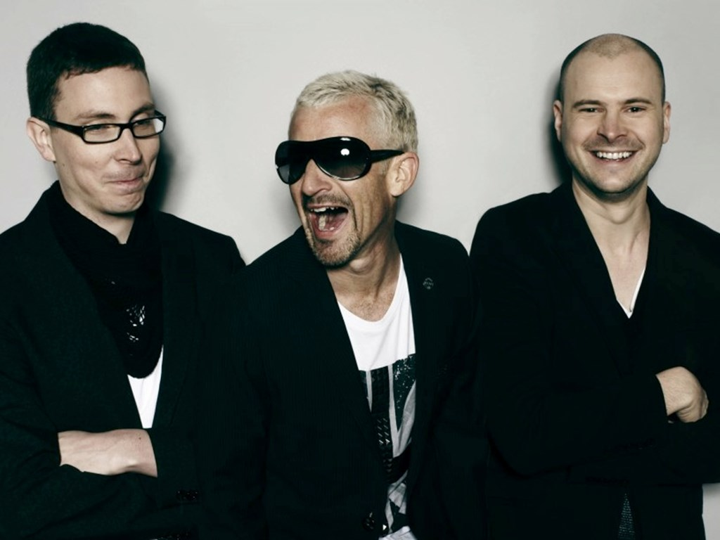 Above & Beyond announced as first SW4 2014 headliner