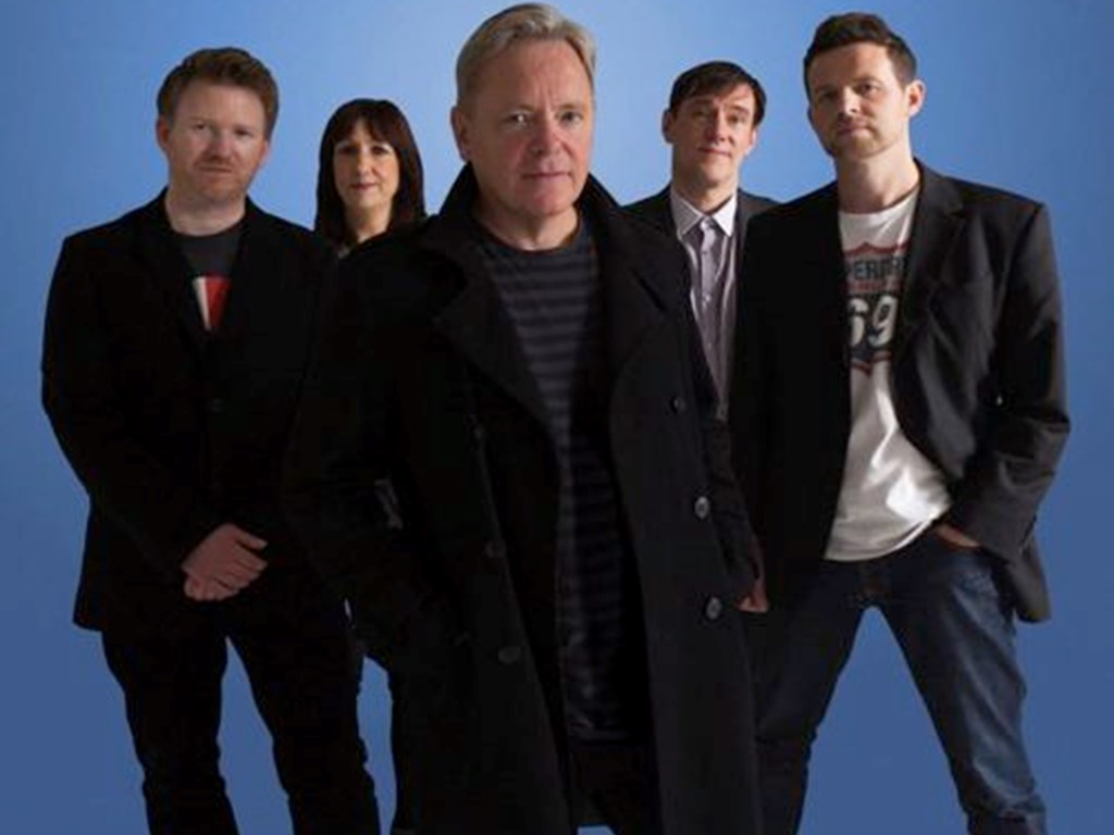 New Order to perform at the Live From Jodrell Bank Transmissions