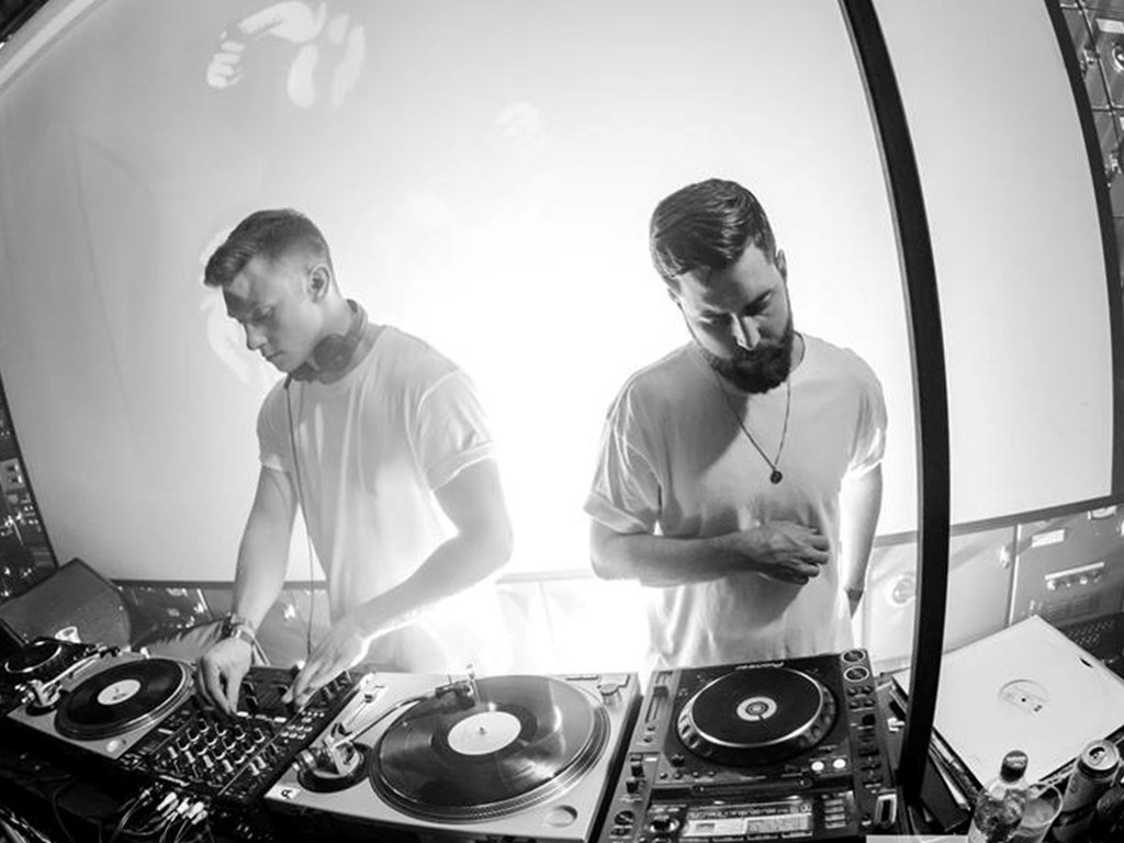 [Event Review] Drop The Mustard present Bicep All Night Long
