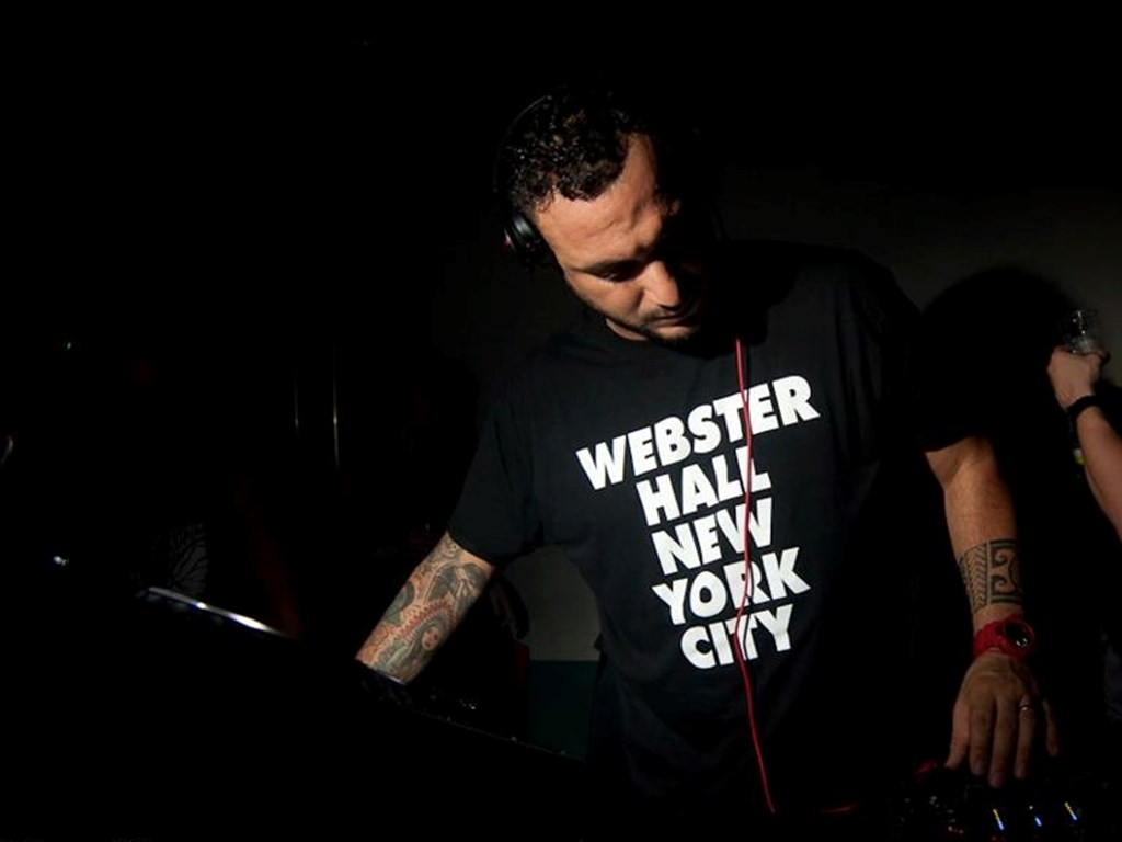 Loco Dice returns to Leeds and Mint Warehouse