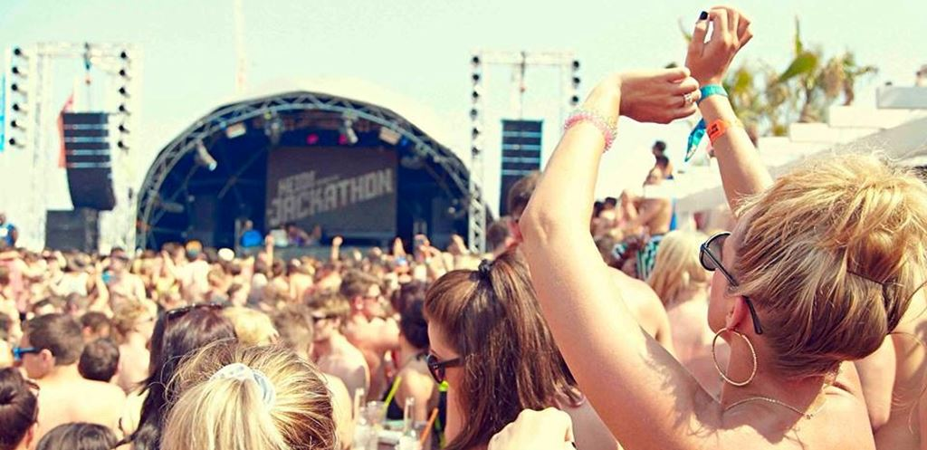 Hideout 2014 2014 Lineup Additions