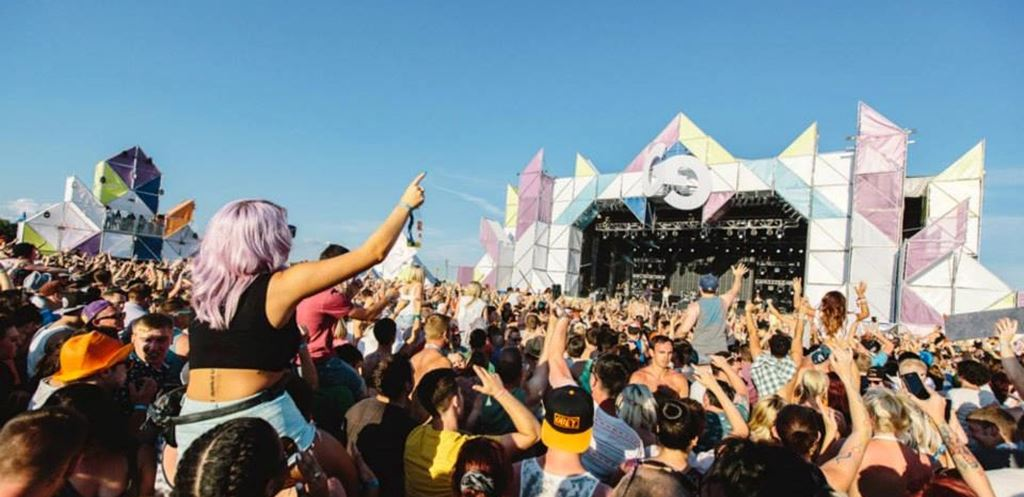 GlobalGathering announce first wave of artists