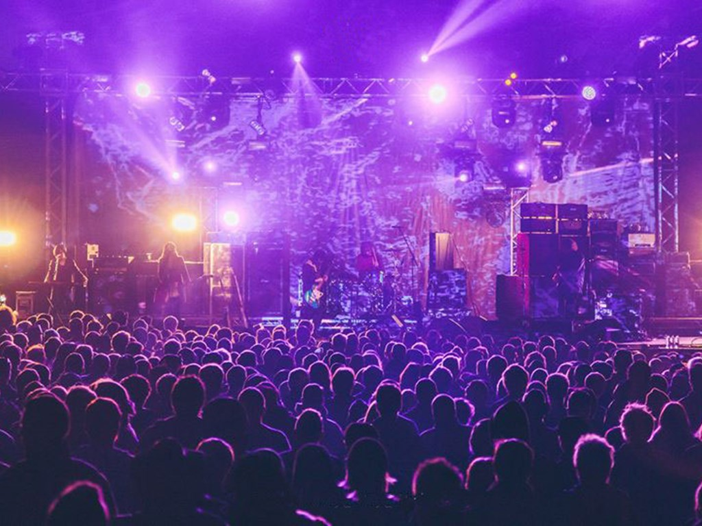 Festival No 6 announce Beck, London Grammar, Bonobo, Julio Bashmore & More