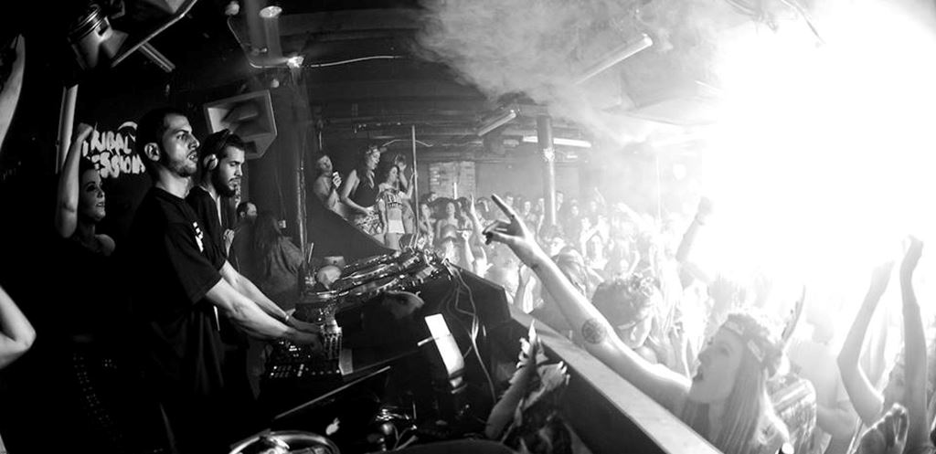 [Event Review] Tribal Sessions - The Martinez Brothers & More at Sankeys
