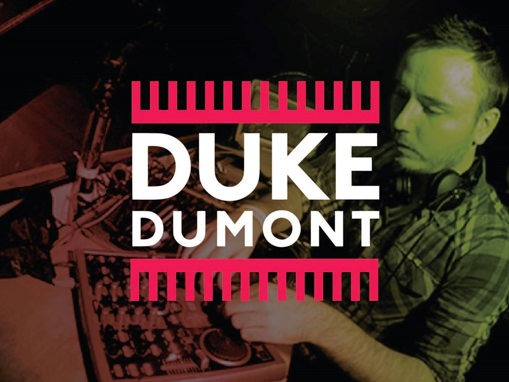 Duke Dumont extends UK tour