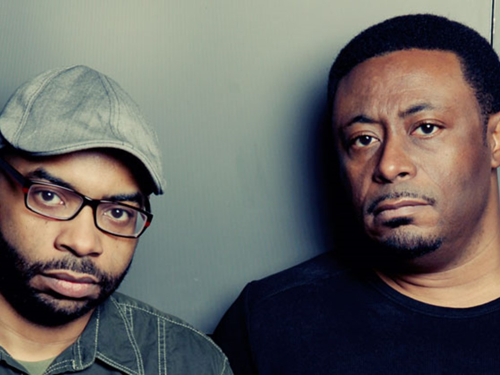 Octave One added to Skreamizm London