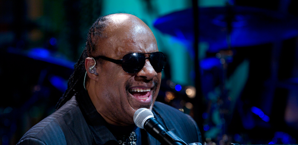 Stevie Wonder at Calling Festival Tickets on sale now