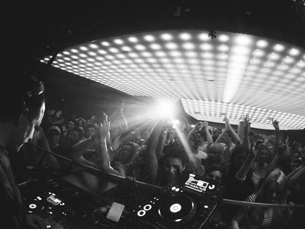 [Event Review] system. presents Dixon & Âme [All Night Long]