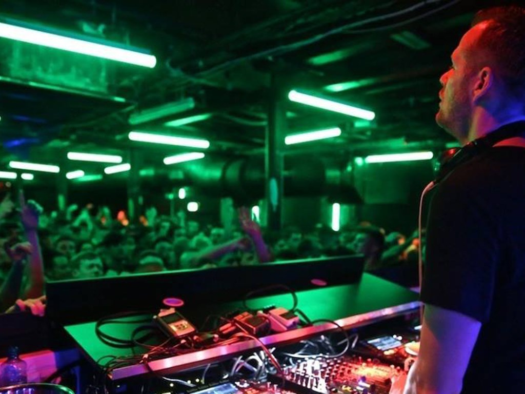 [Event Review] Tribal Sessions - Adam Beyer & more at Sankeys