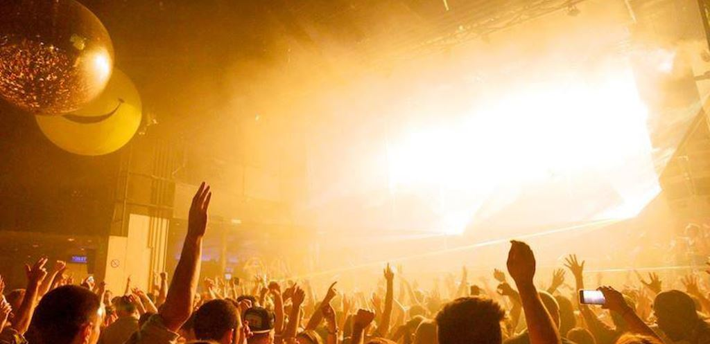 We Love... Sundays at Space - Lineups Revealed