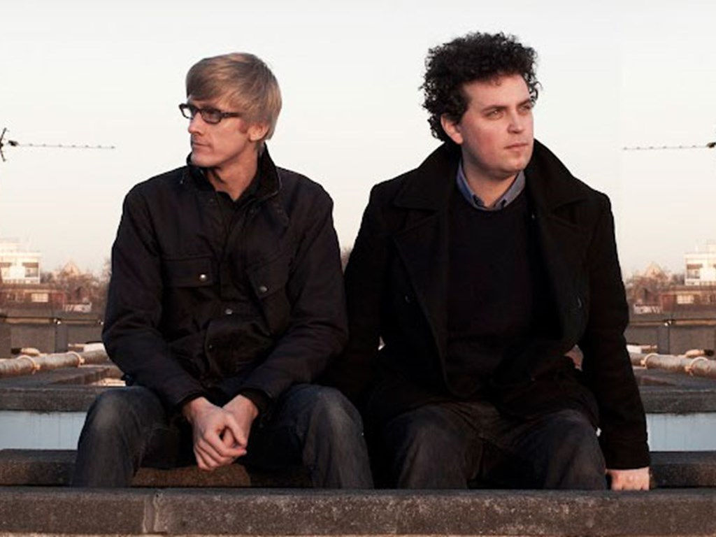 Simian Mobile Disco revealed as XOYO 4th residents