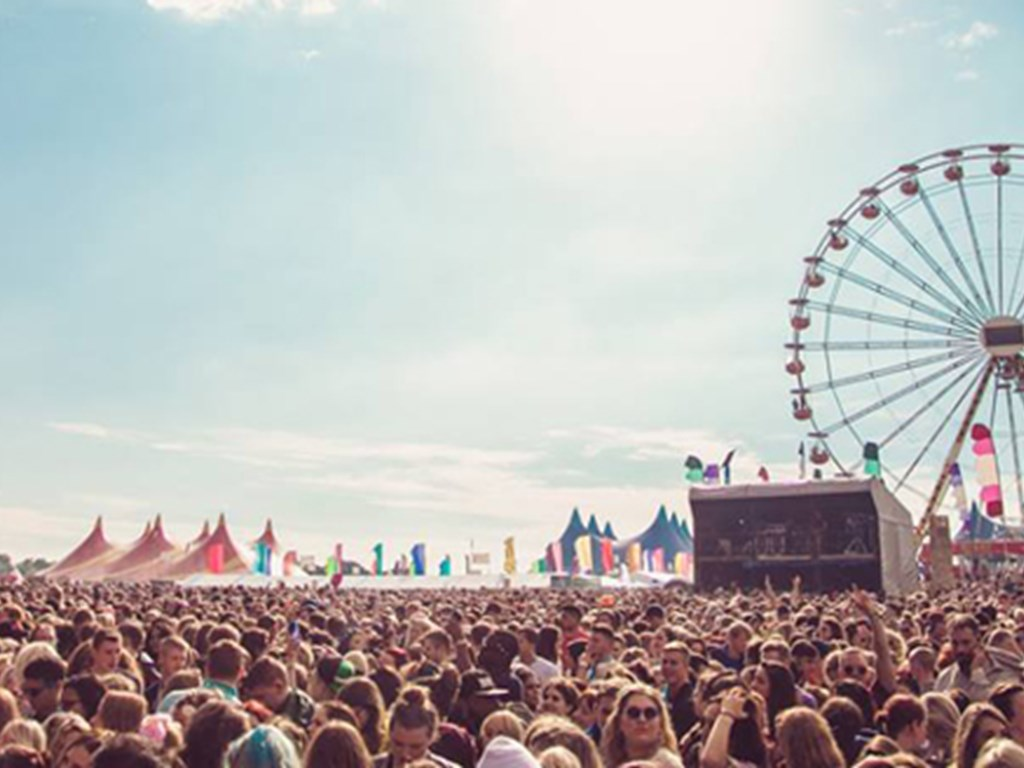 Parklife Festival 2015 full lineup revealed!