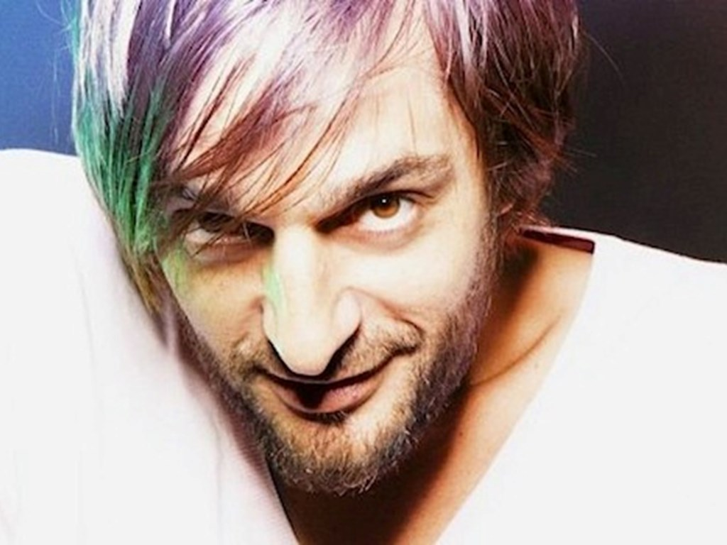 Ricardo Villalobos announced as Cocoon In The Park Special Guest