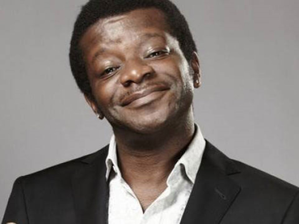 Stephen K Amos added to Bristol Comedy Garden alongside Al Murray & more