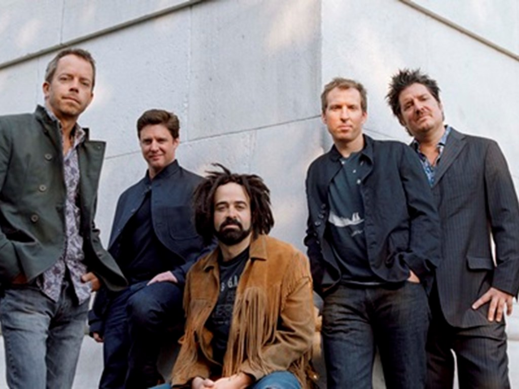 Counting Crows UK Tour Tickets On Sale Now