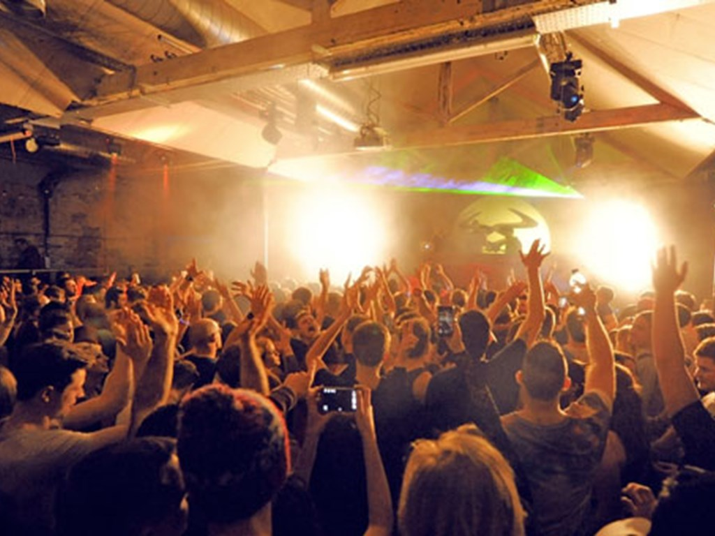 [Event Review] Detonate presents RAM Records at Canal Mills
