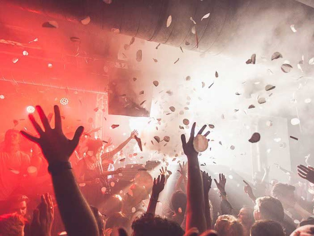XOYO celebrate their 2nd birthday with back-to-back Friday parties this August