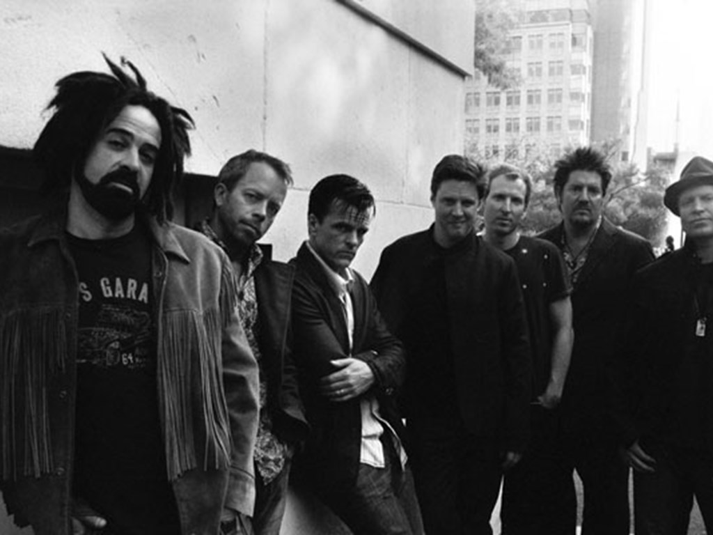 Counting Crows add new London date - Tuesday 11th November