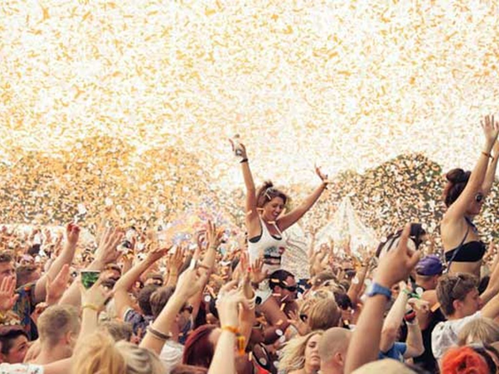 5 Festivals You Have To Go To This July
