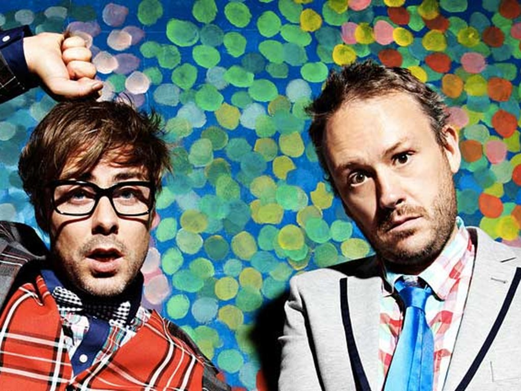 Basement Jaxx play O2 Academy Leeds - Tickets on sale Friday 11th July 9am