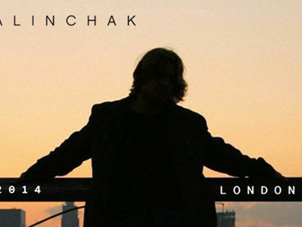 Chris Malinchak headlines Oval Space London