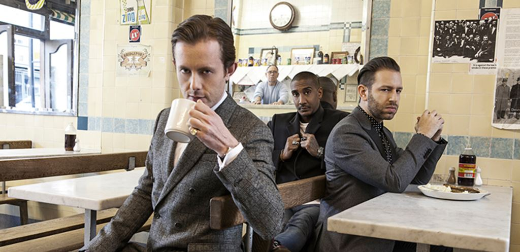 Metropolis bring Chase & Status to Leeds - Tickets On Sale Now